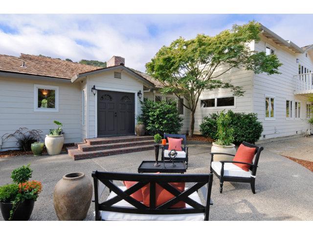 25333 La Loma Dr, Los Altos Hills, CA 94022