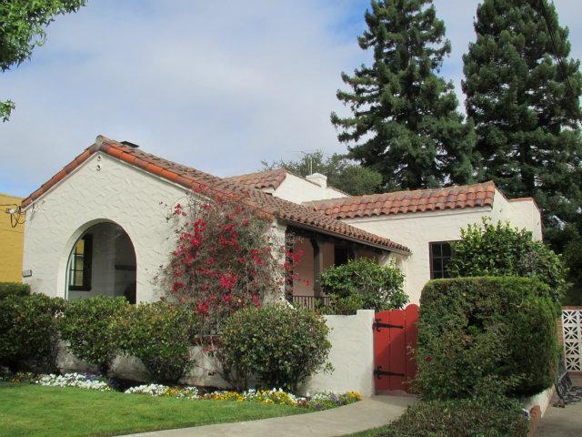 512 Howard Ave, Burlingame, CA 94010