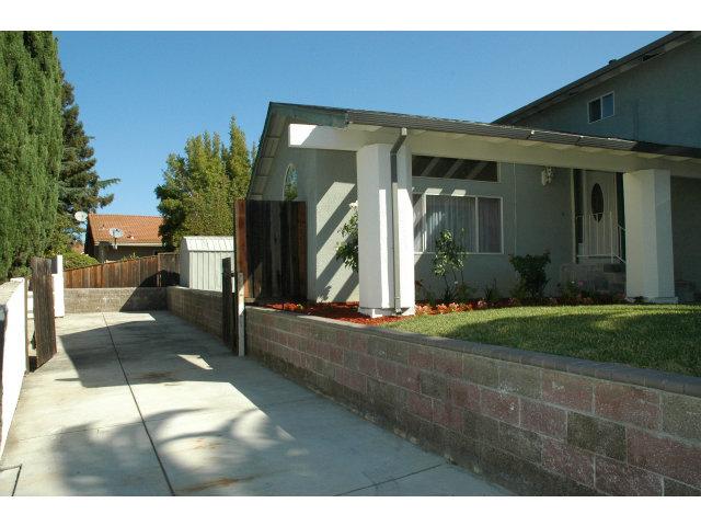 3141 Markwood Court, San Jose, CA 95148