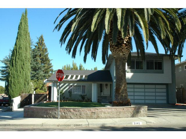 3141 Markwood Ct, San Jose, CA 95148