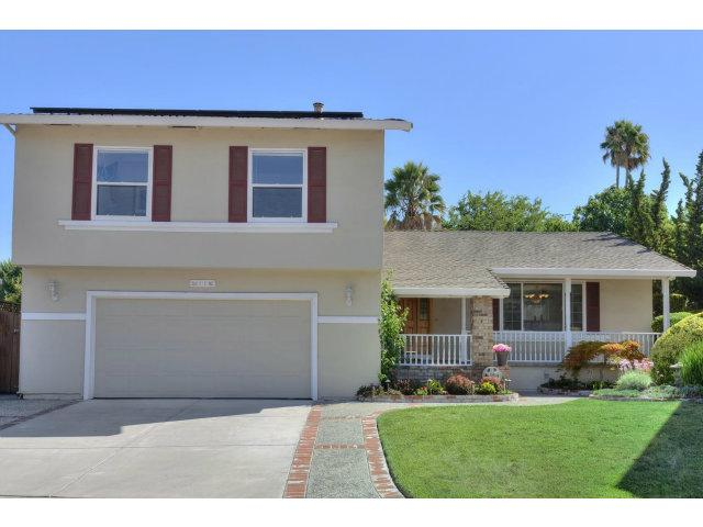 6118 Valley Glen Dr, San Jose, CA 95123