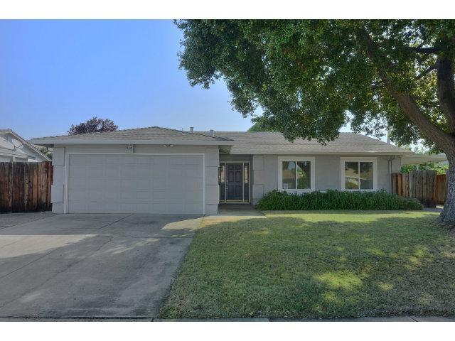 562 Mccollam Dr, San Jose, CA 95127