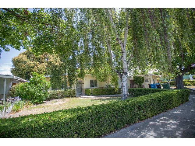2005 Jackson St, Santa Clara, CA 95050