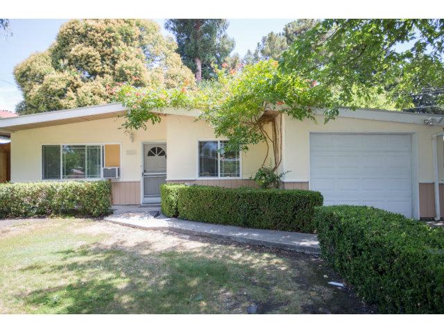 2005 Jackson Street, Santa Clara, CA 95050