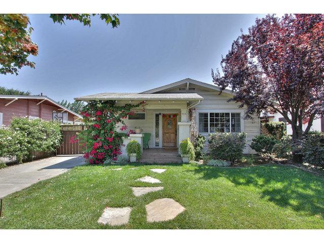 Loans near  Menker Ave, San Jose CA