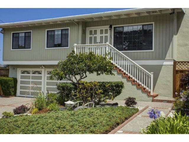 369 Zamora Dr, South San Francisco, CA 94080