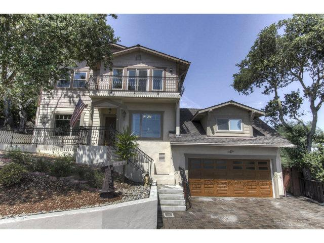 3616 Oak Knoll Dr, Redwood City, CA 94062