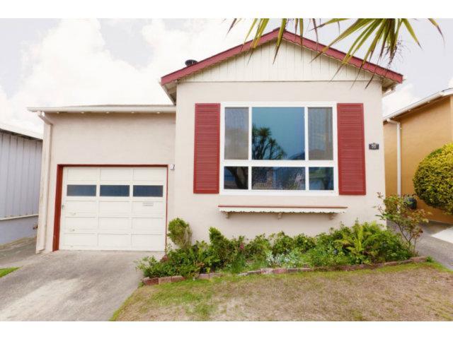 71 Shelbourne Ave, Daly City, CA 94015
