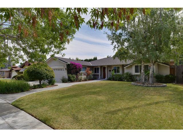 664 N Henry Ave, San Jose, CA 95117