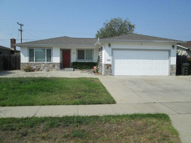 1663 Cupertino Way, Salinas, CA 93906