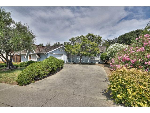 1282 S Blaney Ave, San Jose, CA 95129