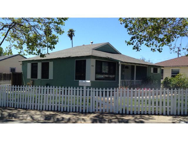 430 Nadina Ave, Millbrae, CA 94030