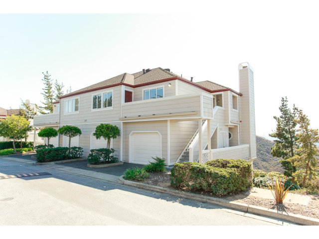725 Mountain View Drive #4, Daly City, CA 94014
