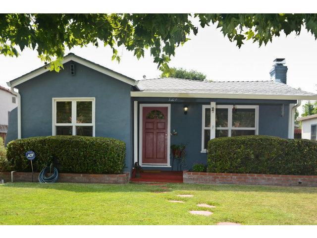 127 Sunol St, San Jose, CA 95126