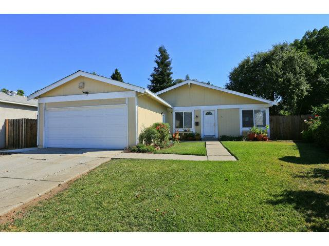 6889 Ivegill Ct, San Jose, CA 95119