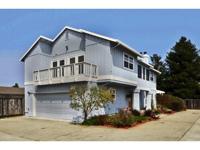 1785 Malcolm Ln, Santa Cruz, CA 95062