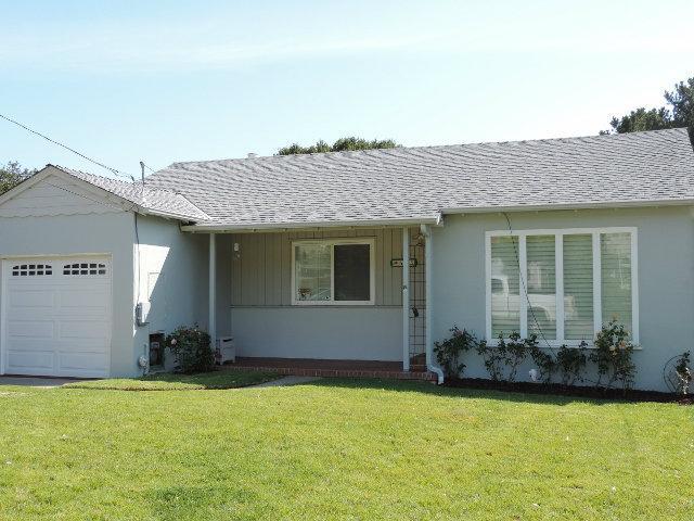 615 Bayview Ave, Millbrae, CA 94030