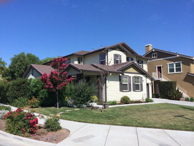 9635 Cherrywood Ct, Gilroy, CA 95020