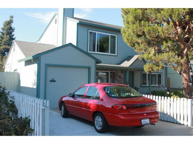 1833 Byron Ave, San Mateo, CA 94401