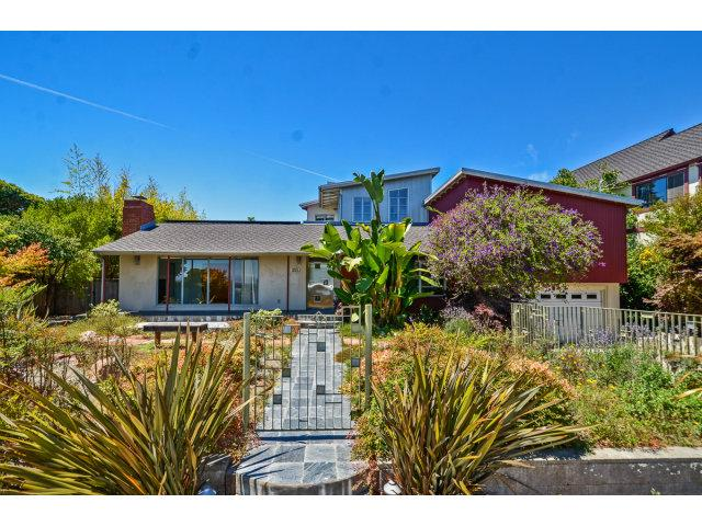 1035 Laurent St, Santa Cruz, CA 95060
