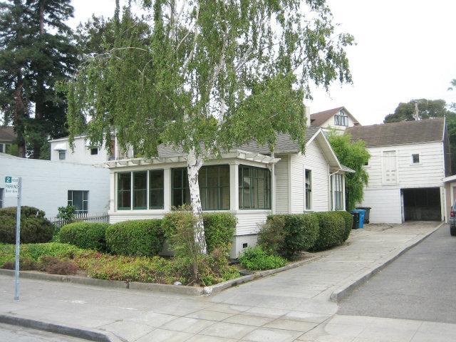 873 California Dr, Burlingame, CA 94010