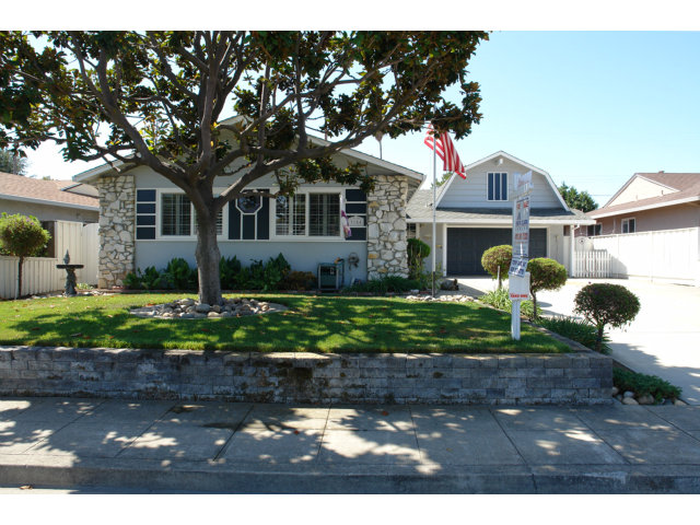 3154 Temple Ct, Santa Clara, CA 95051