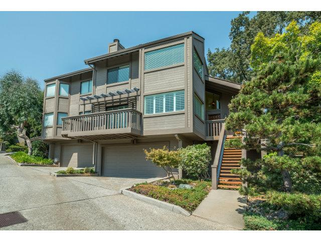 1 Bayview Ave #3, Los Gatos, CA 95030