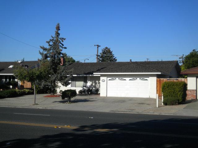 3403 Meridian Ave, San Jose, CA 95124