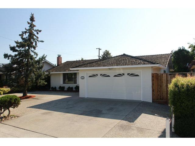 3403 Meridian Avenue, San Jose, CA 95124