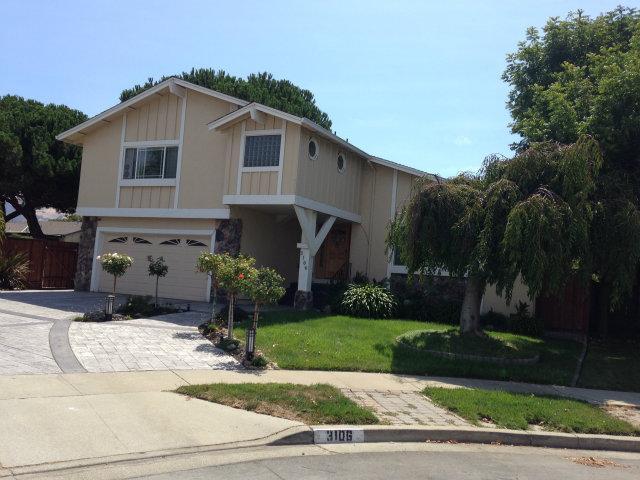 3106 Leisure Ct, San Jose, CA 95132