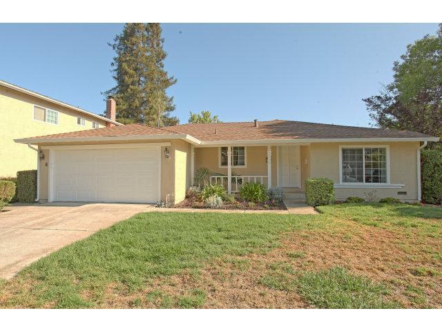 903 Foothill Dr, San Jose, CA 95123