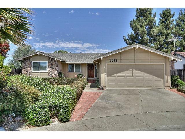 3233 Briggs Ct, Fremont, CA 94536
