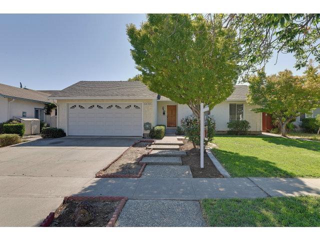5950 Taormino Ave, San Jose, CA 95123
