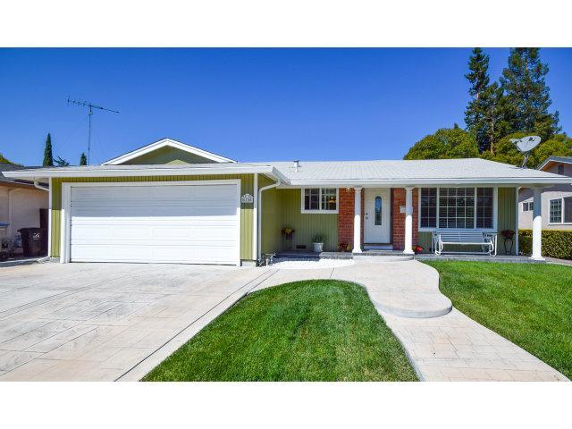 6155 Snell Ave, San Jose, CA 95123