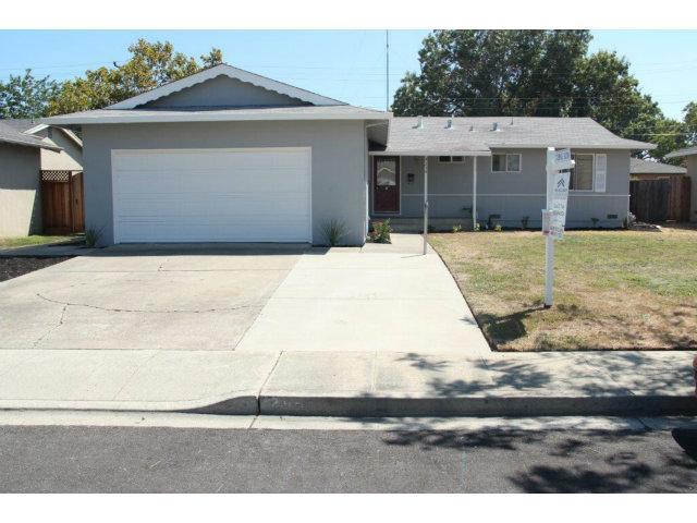258 Krismer St, Milpitas, CA 95035