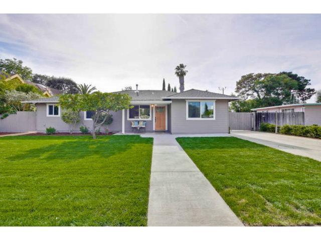 1473 Ramon Dr, Sunnyvale, CA 94087