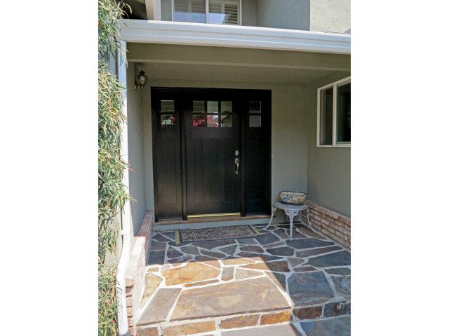 2598 Aragon Way, San Jose, CA 95125