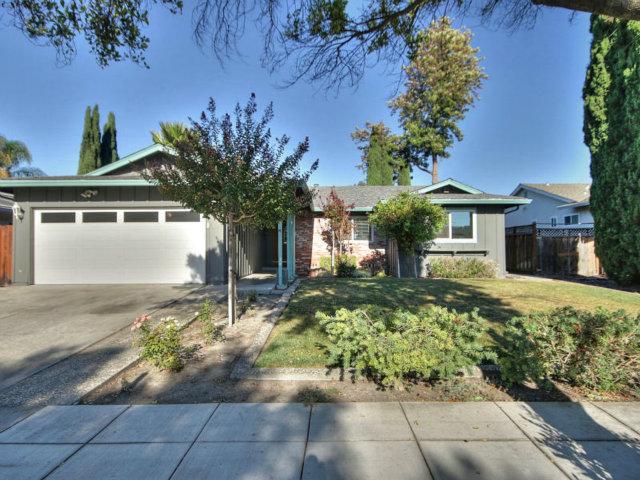 6178 Glider Drive, San Jose, CA 95123