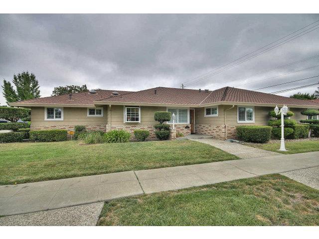 1195 Berkshire Dr, San Jose, CA 95125
