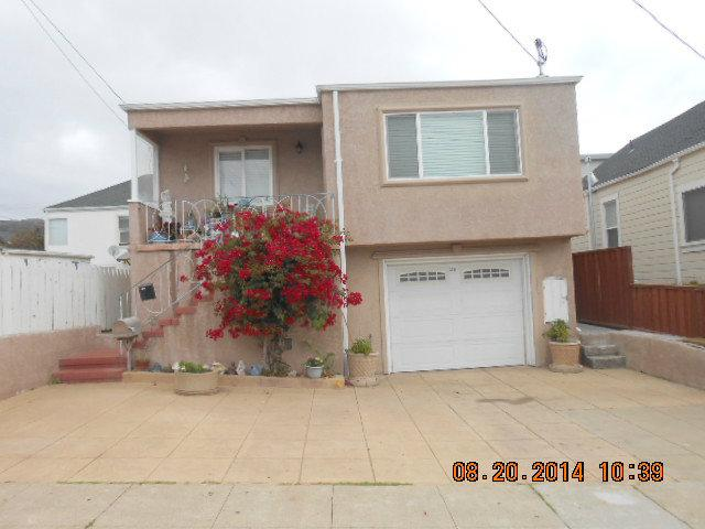 318 California Ave, South San Francisco, CA 94080