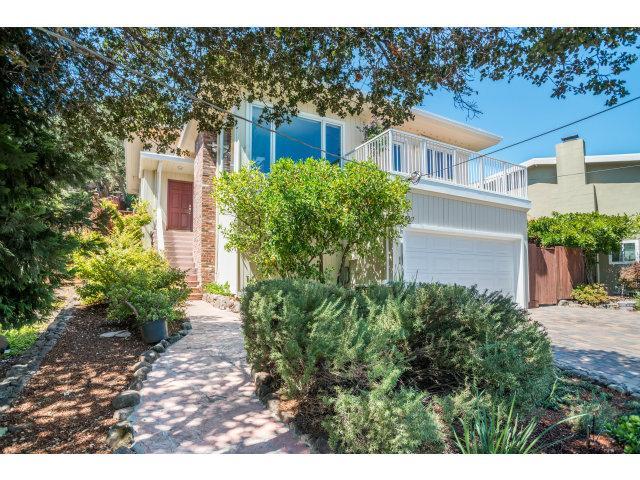 1611 Notre Dame Ave, Belmont, CA 94002
