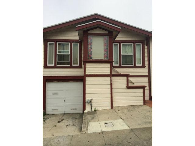 275 Evergreen Ave, Daly City, CA 94014