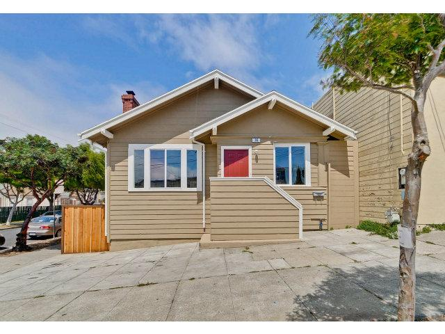 96 Parkview Ave, Daly City, CA 94014