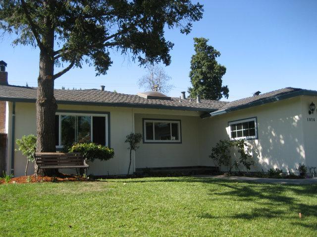 1876 Kay Dr, San Jose, CA 95124