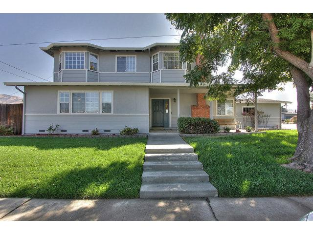 1503 Braly Ave, Milpitas, CA 95035