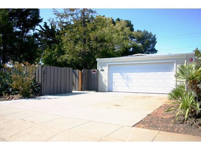 1666 S Norfolk St, San Mateo, CA 94403