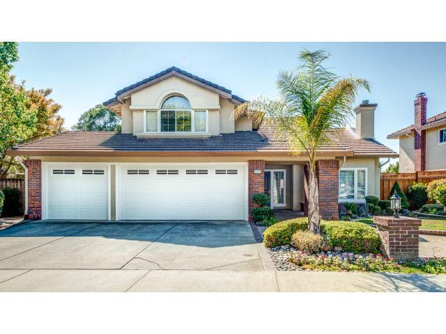 4147 Pinot Gris Way, San Jose, CA 95135