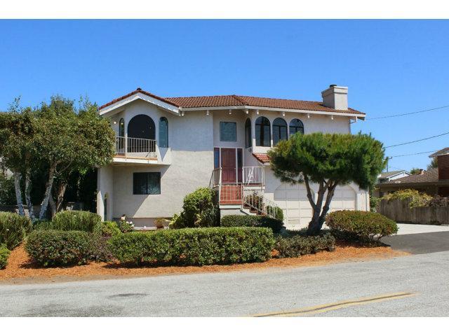 122 San Benito Ave, Aptos, CA 95003