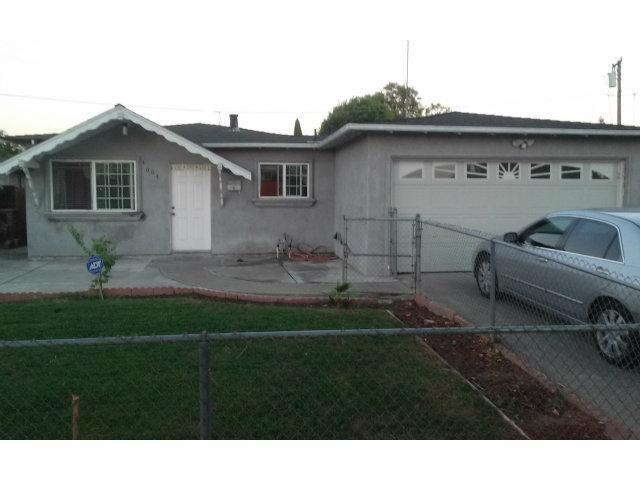 4064 San Simeon Way, San Jose, CA 95111