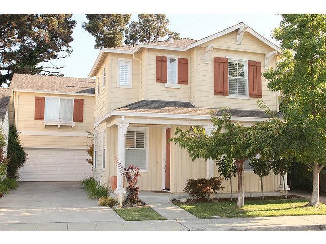 926 Baines St, East Palo Alto, CA 94303